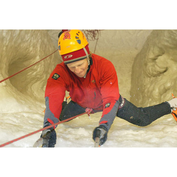 Ice Climbing for Two - Climbing Gifts