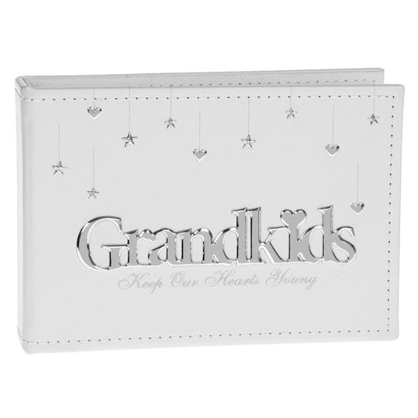 Personalised Grandkids Photo Album - Photo Album Gifts