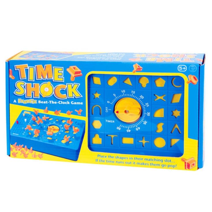 Time Shock product image