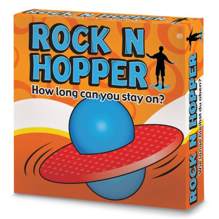Rock N Hopper product image