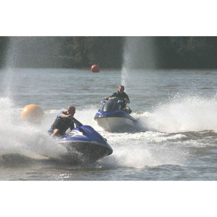 Jet Ski Experience for Two product image