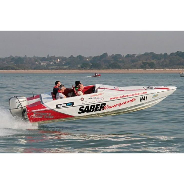 Ultimate Powerboat Day product image
