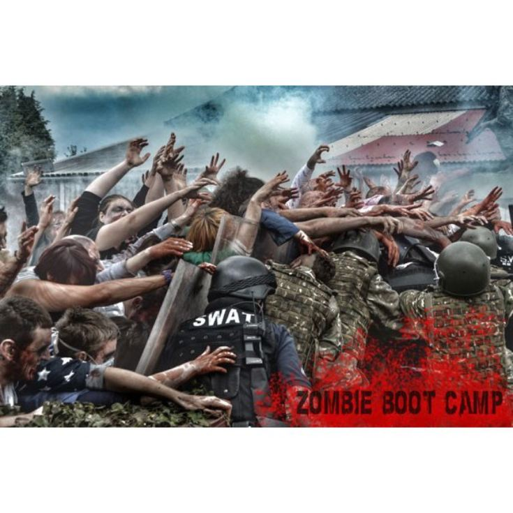Ultimate Zombie Experience product image