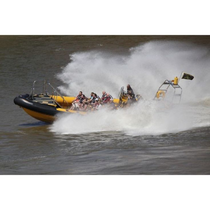 Extended Thames RIB Experience (Adult) product image