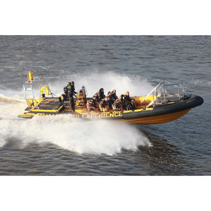 Thames RIB Ride (Adult) product image