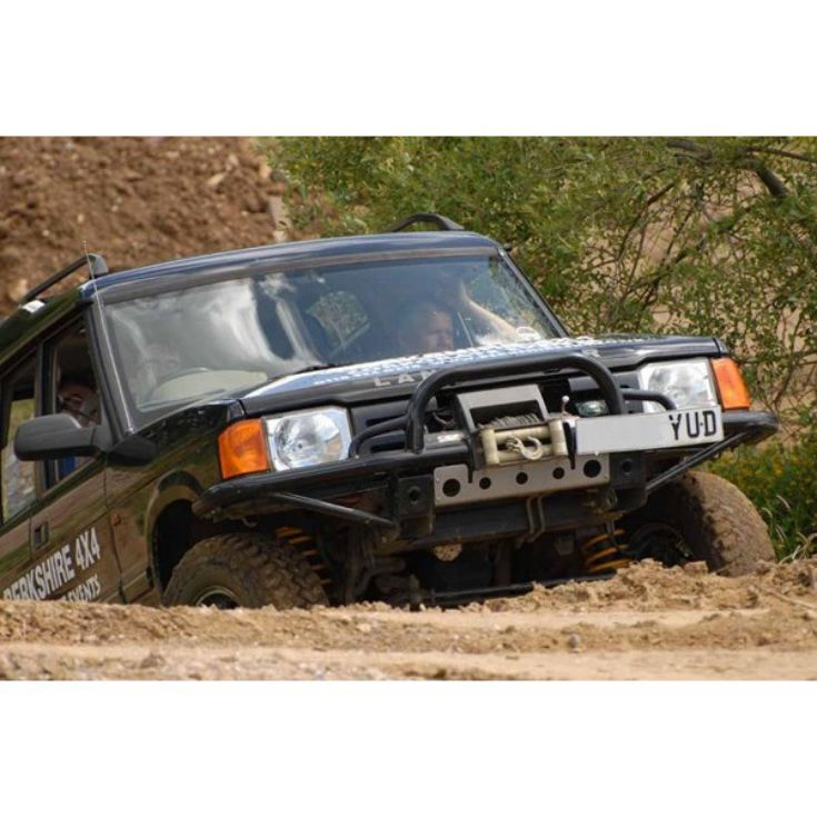 4x4 Off Road Driving Adventure product image