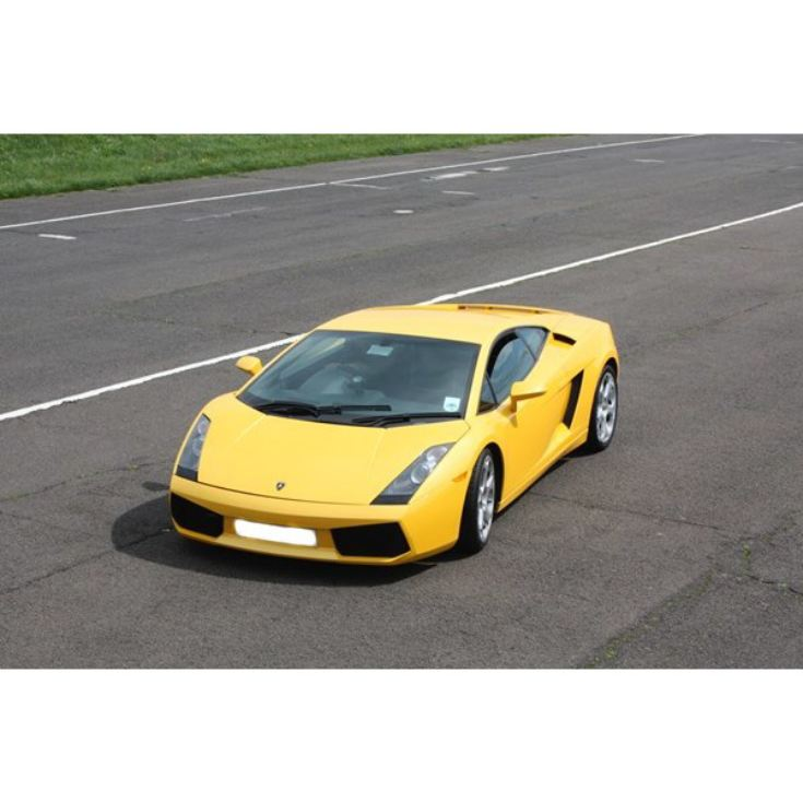 Triple Supercar Junior Drive product image