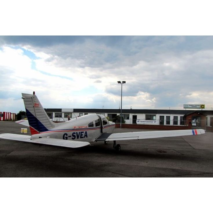 30 Minute Flying Lesson in a Light Aircraft  product image
