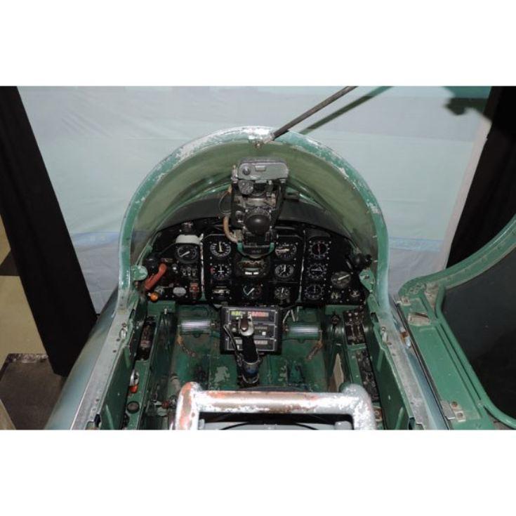 30 Minute Fighter Pilot Flight Simulator Experience
