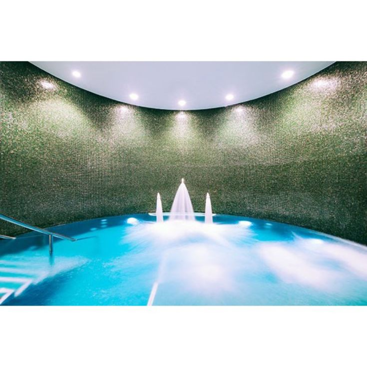 2 for 1 Spa Retreat with Lunch for Two  product image
