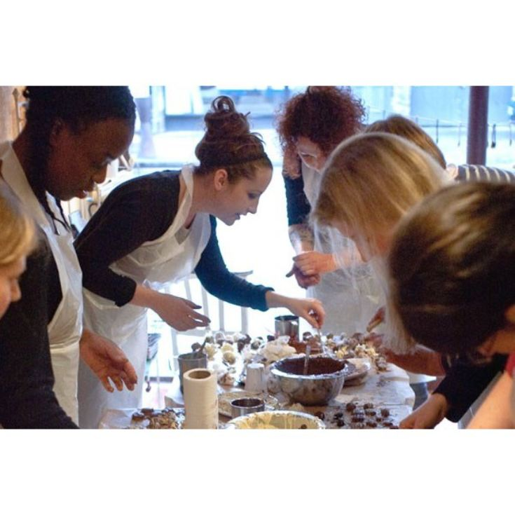 Truffle Making Workshop for Two product image