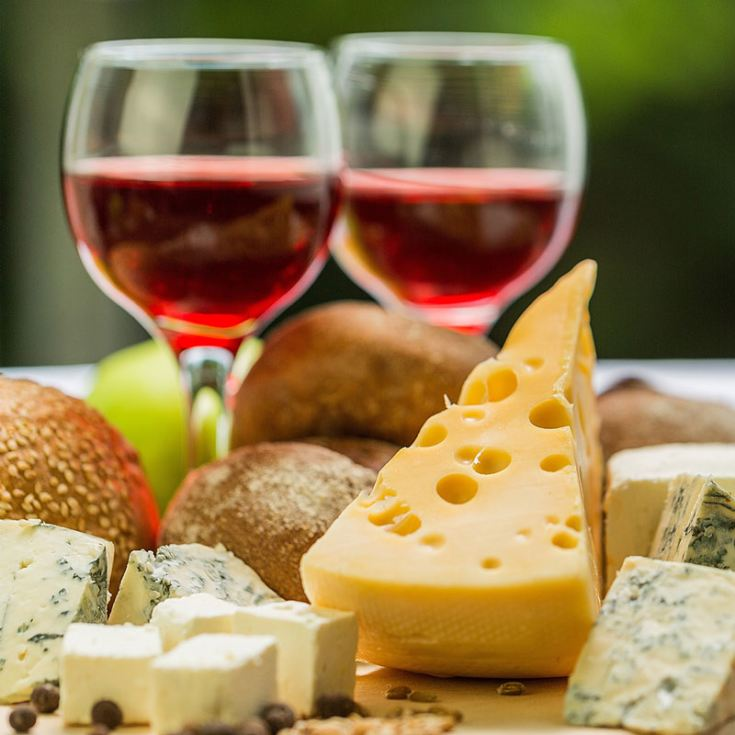 Vineyard Tour and Tasting with Lunch or Afternoon Tea for Two Special Offer product image