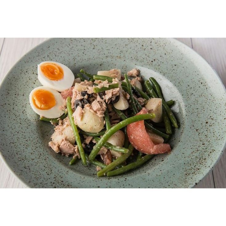 Two Course Meal with Bubbles for Two at Marco Pierre White, Bardolino Birmingham product image
