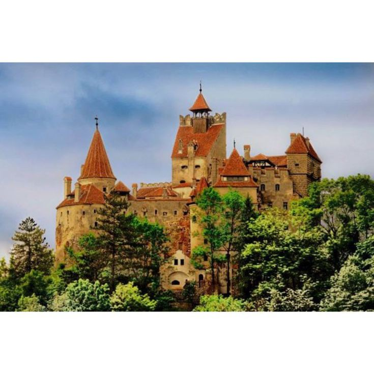 Four Night Dracula's Castle Adventure in Romania product image