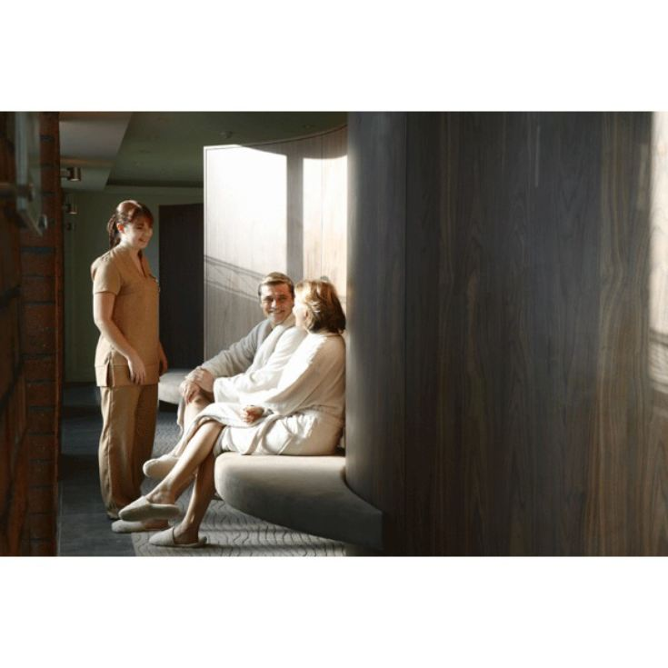 Luxury One Night Break at Titanic Spa product image