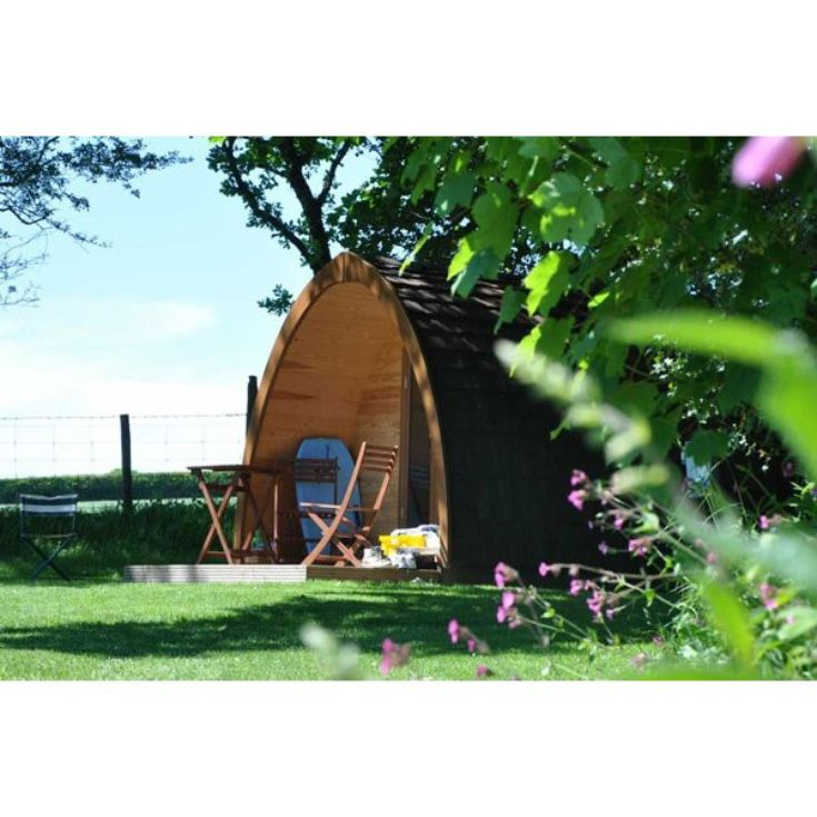 Two Night Glamping Experience for Two product image