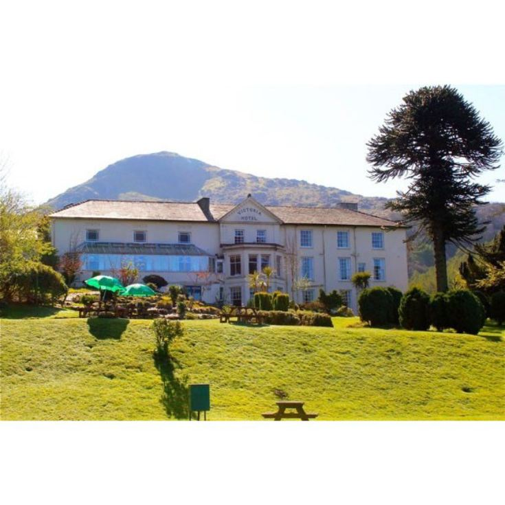 Two Night Stay at The Royal Victoria Hotel Snowdonia product image