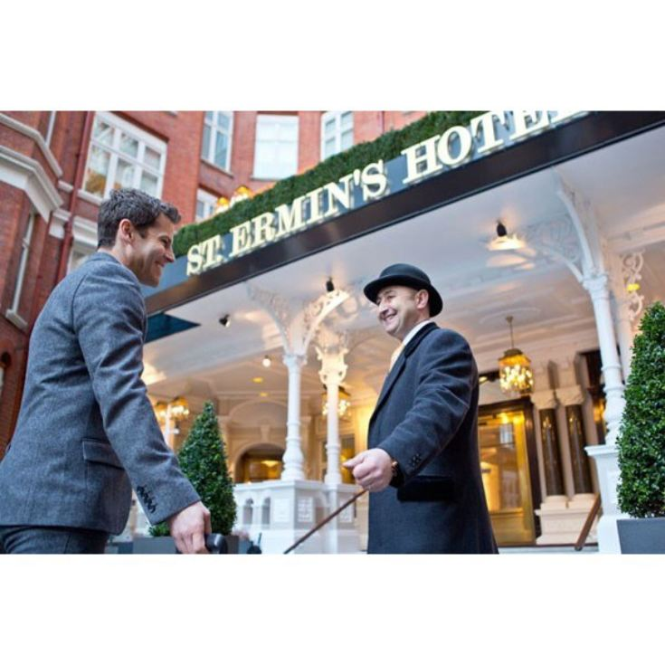 Luxury Overnight Stay for Two at St Ermin's Hotel product image