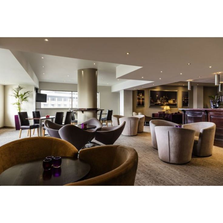Two Night Break at Mercure Liverpool Atlantic Tower Hotel product image