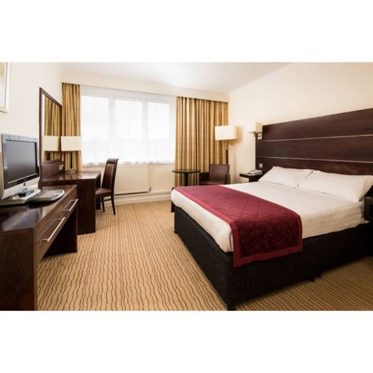 Two Night Hotel Break at Mercure Inverness Hotel product image