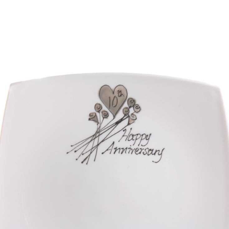 10th Anniversary Signature Plate product image
