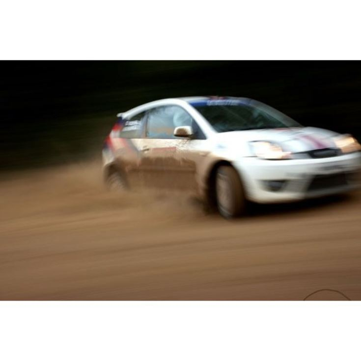 Rally Driving Thrill - UK Wide product image