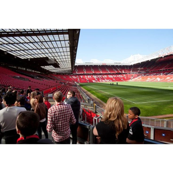 Child Tour of Old Trafford product image