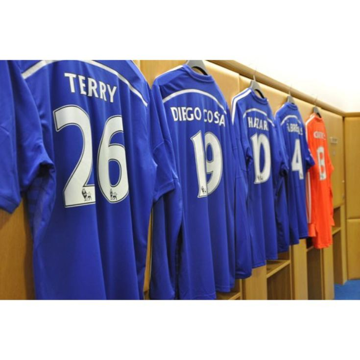 Family Tour of Stamford Bridge product image