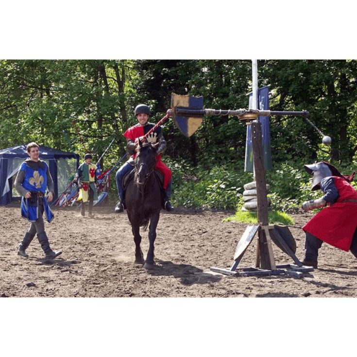 Jousting Experience product image