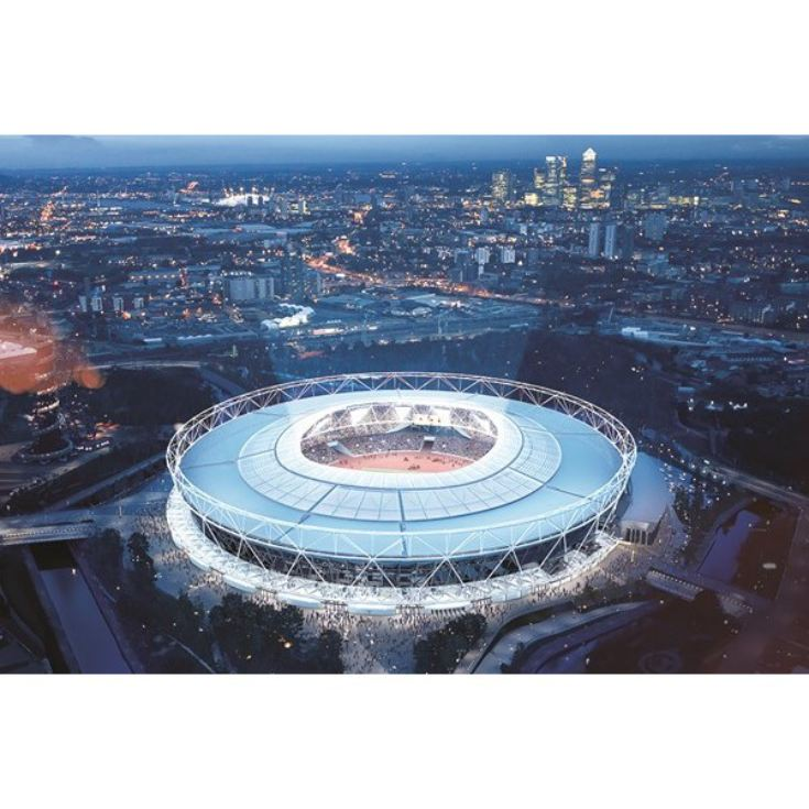 London Stadium Tour for Two Adults product image