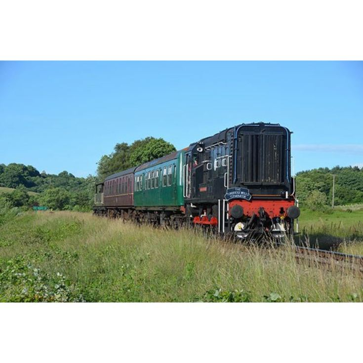 Spa Valley Railway Ticket for Two Adults – Kids Go Free product image