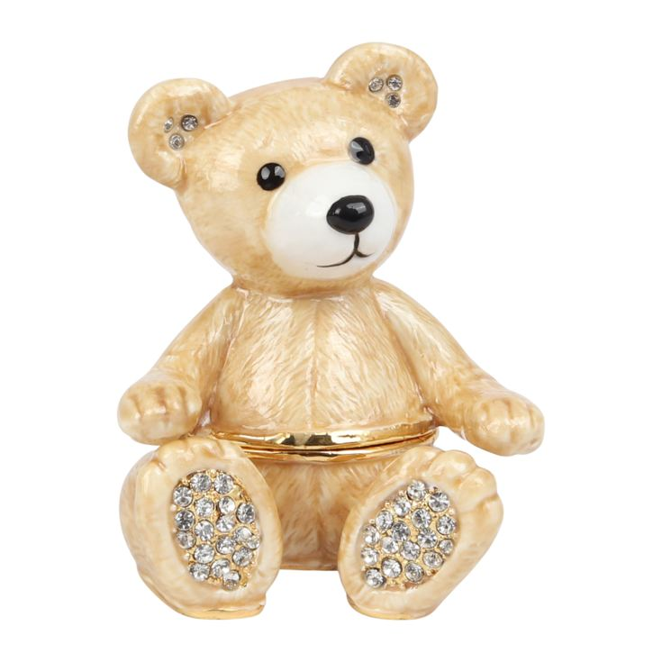 Treasured Trinkets - Teddy Bear product image
