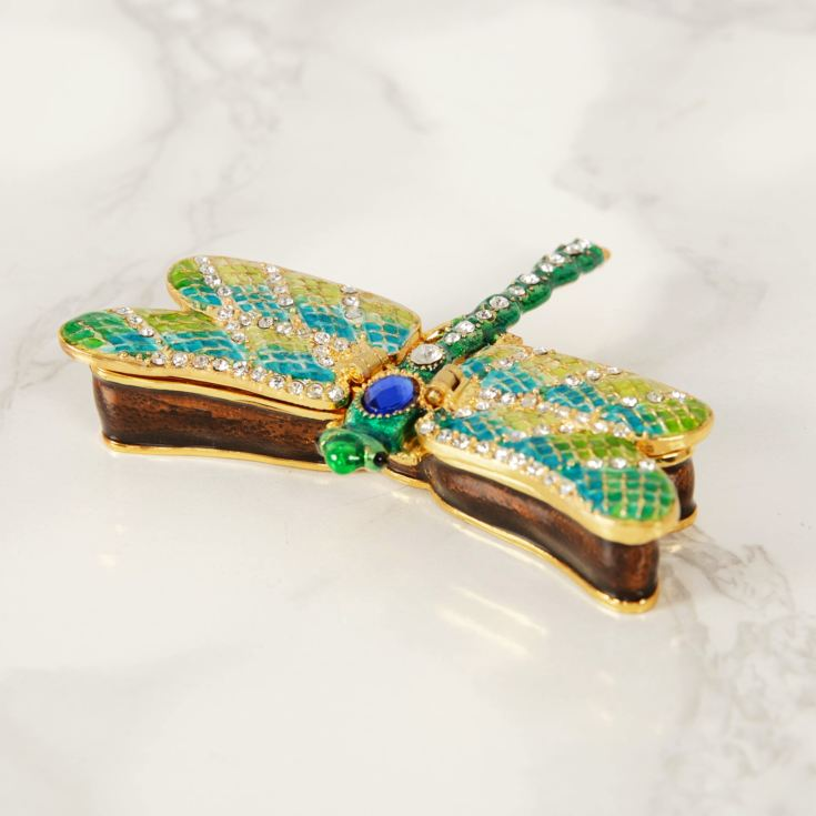 Treasured Trinkets - Dragonfly product image