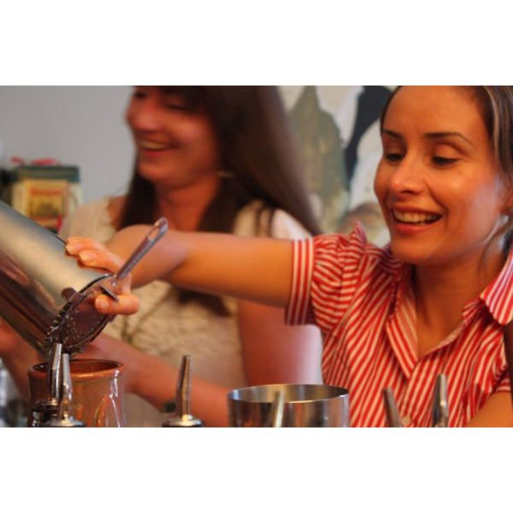 Cocktail Making Class in London for Two product image