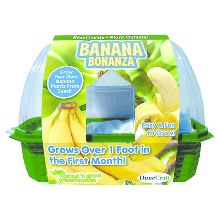 Grow Your Own Banana Bonanza product image