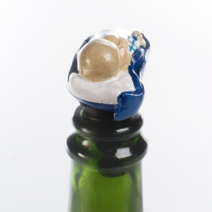 New Baby Boy Bottle Stopper product image