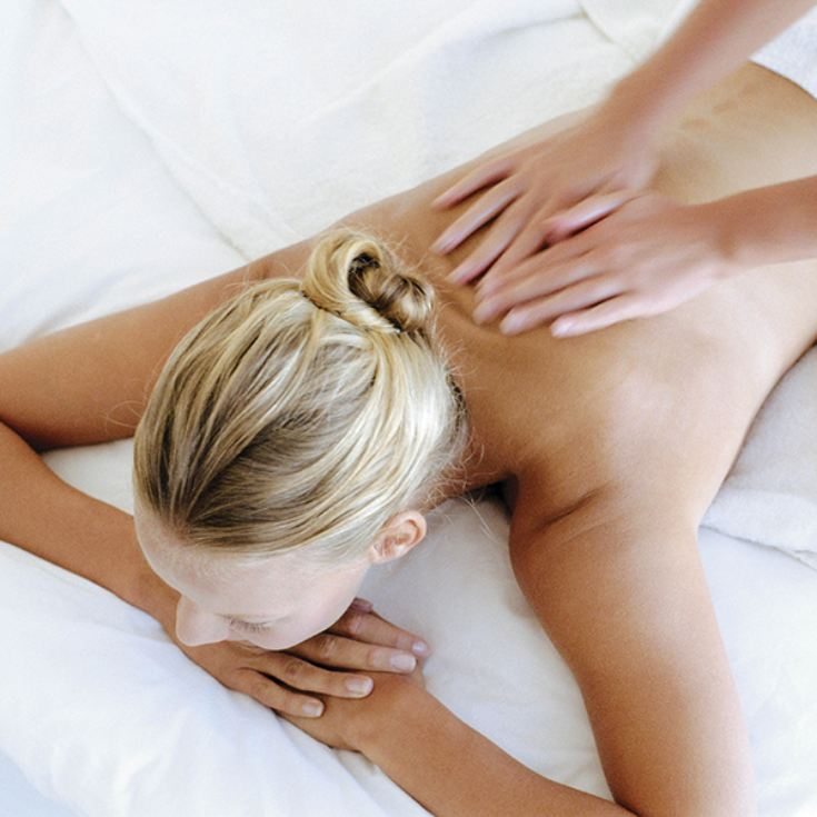 Full Body Massage for One  product image