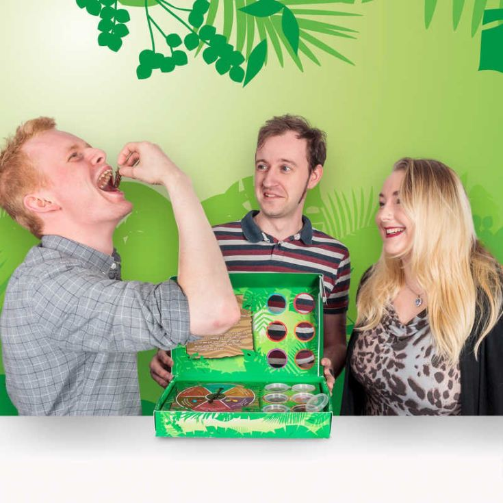 I'm A Celebrity Get Me Out Of Here! Bush Tucker Trial - Food Box product image
