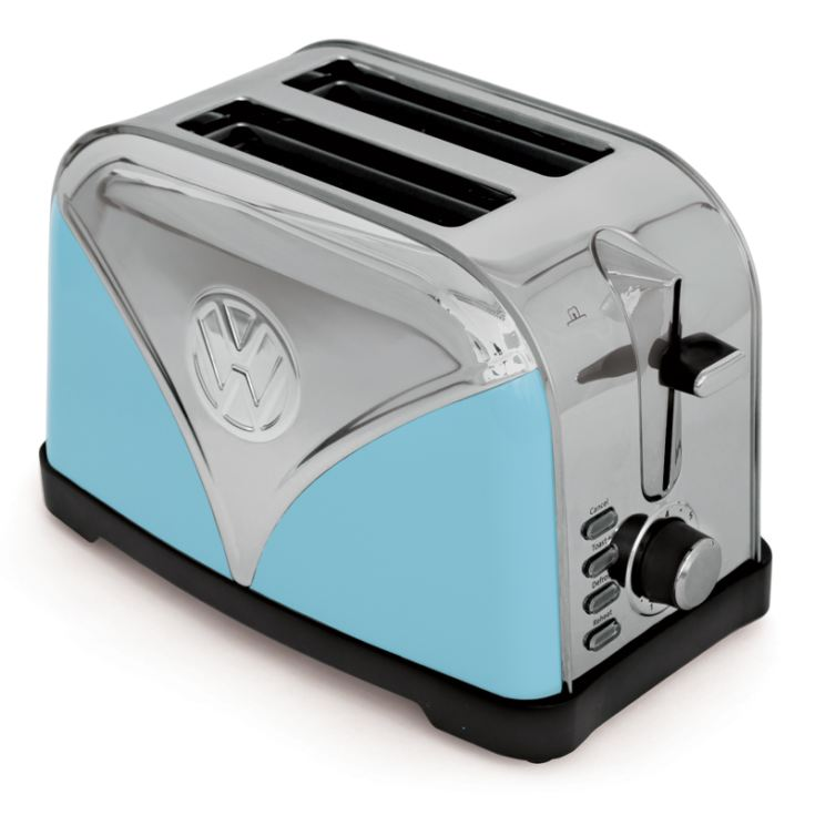 VW Toaster - Blue product image
