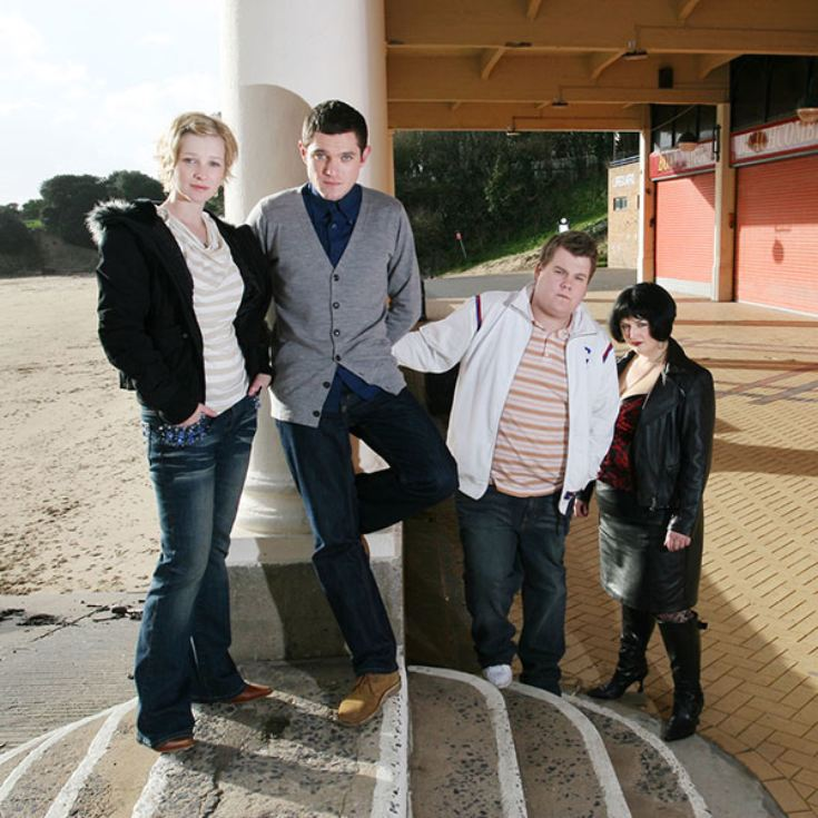 Gavin and Stacey Bus Tour for Two product image