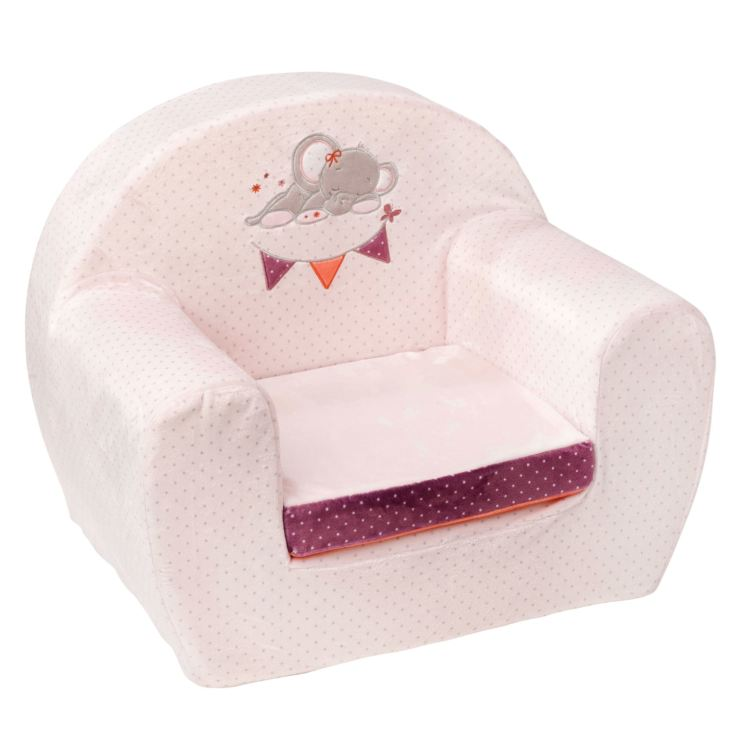 Personalised Childrens Sofa product image