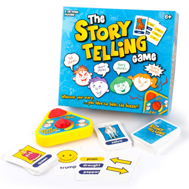 The Story Telling Kids Game product image