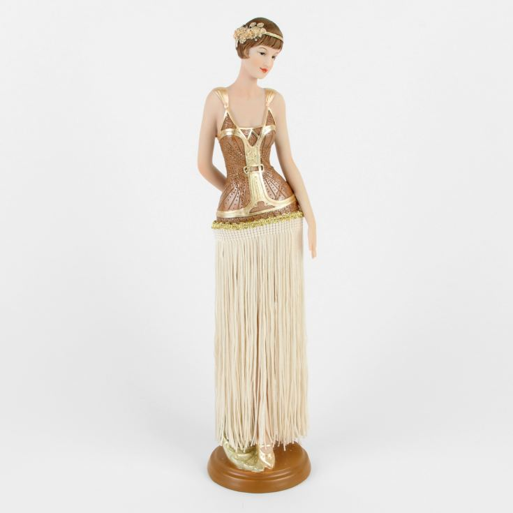 Gatsby Girls Figurine Standing - Dorothy product image