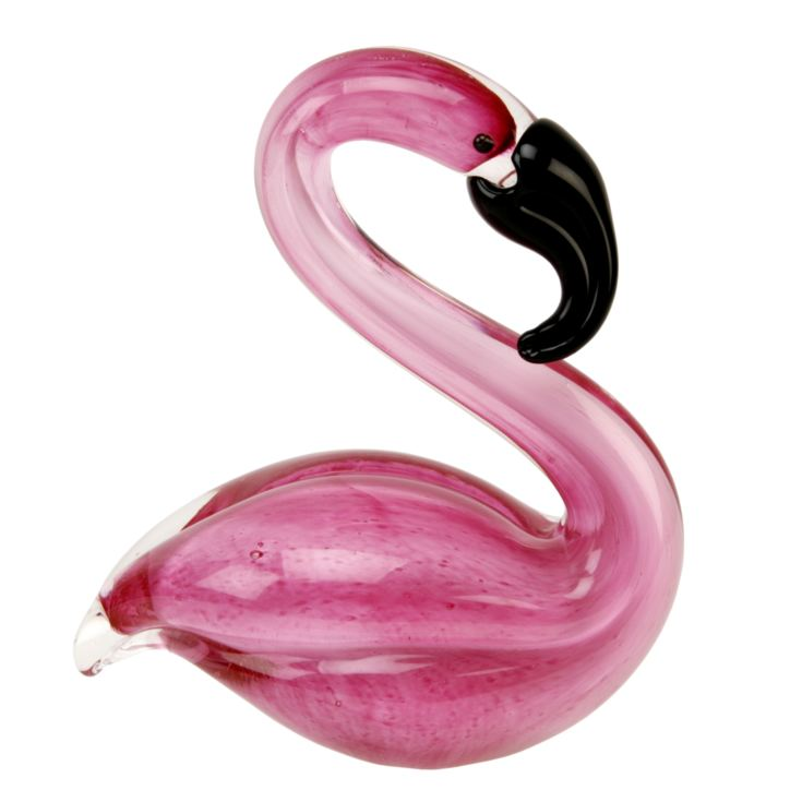 Objets d'Art Figurine - Flamingo product image