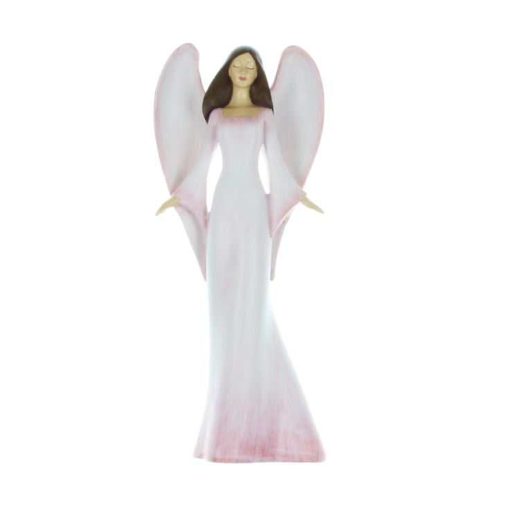 Celestial Collection Pastel Angel Figurine - Mariel product image