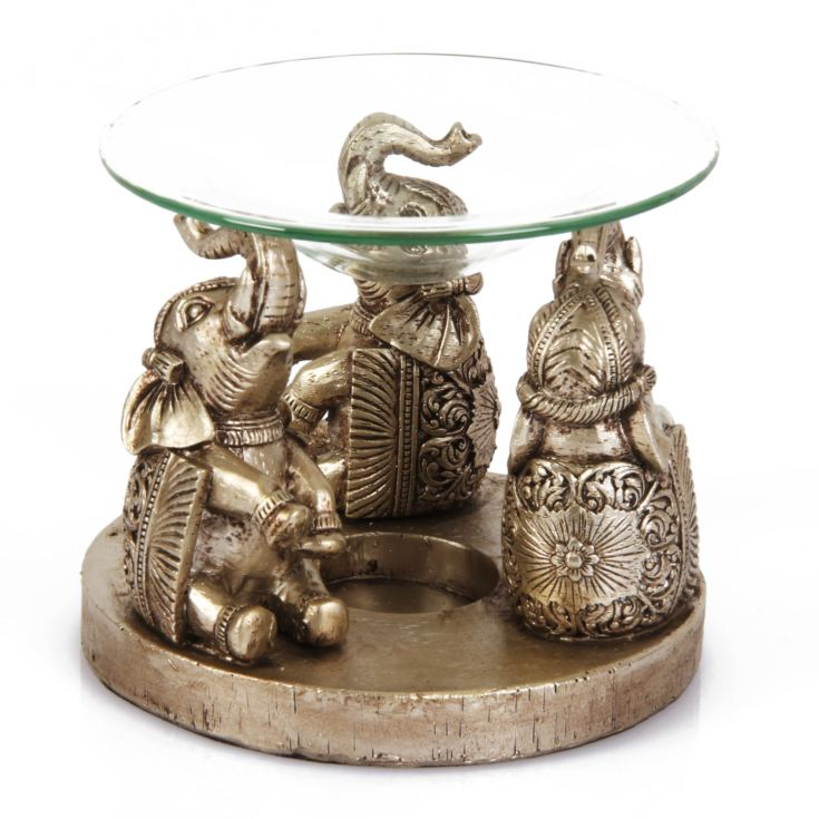 Naturecraft - Elephant Oil Burner product image