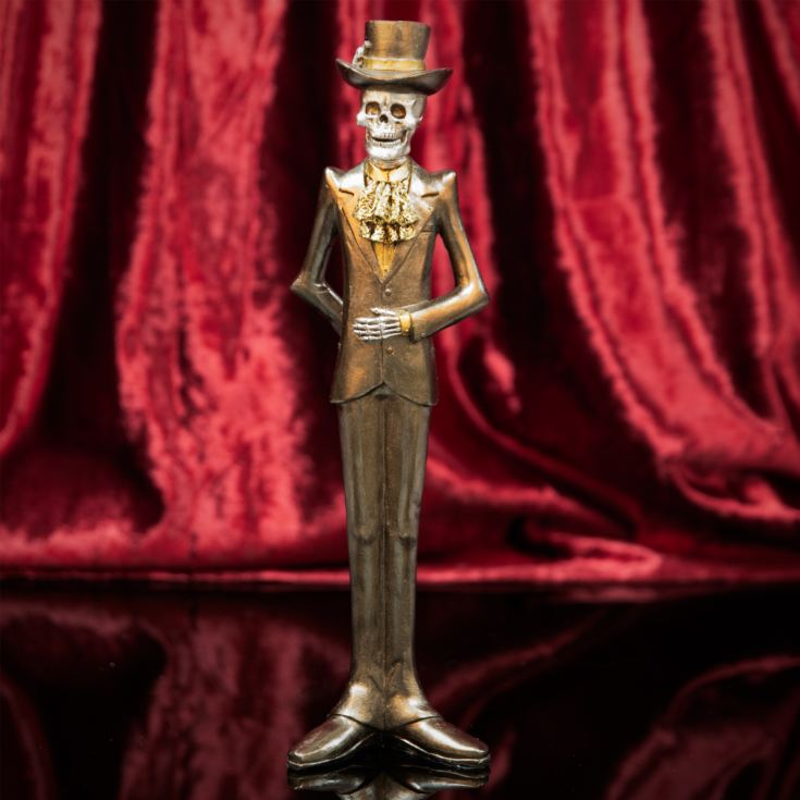 Day Of The Dead - Man Standing Figurine - 32cm product image