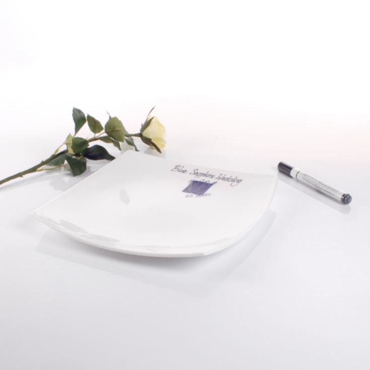 65th Anniversary Signature Plate product image