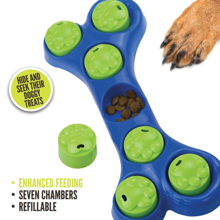 Pet Puzzle - The Search And Snack Dog Toy product image