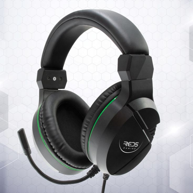 Red5 Nova Gaming Headphones product image